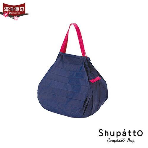 【海洋傳奇】【預購】日本Shupatto 萬用購物袋(M) 五色可選 ★榮獲紅點設計大獎★ 3