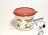 日本進口 Snoopy 史努比 圓形 便當盒 / 保鮮盒 210ml 《 日本製 》★ 夢想家精品家飾 ★ - 限時優惠好康折扣