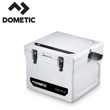 限期特價★【RV運動家族】DOMETIC WCI-22酷愛十日鮮冰桶(22公升)