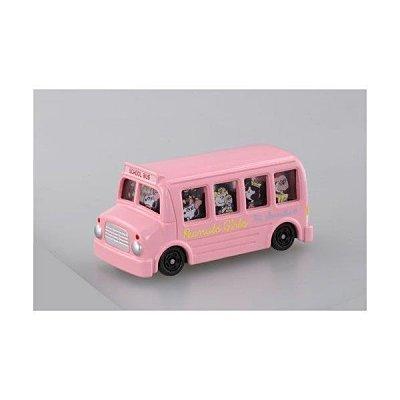 【真愛日本】14061900001 Tomy小車-粉紅史奴比 史努比 SNOOPY 玩具車