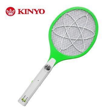 KINYO CM-2222 小黑蚊捕蚊拍(充電式)