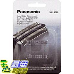 [美國直購] Panasonic 電動剃鬚刀更換內刀片 WES9068PC Electric Razor Replacement Inner Blade for men