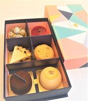 抹茶蛋糕推薦-抹茶紅豆蛋糕法式甜點雅緻六入禮盒。就在FANCY CAKE抹茶蛋糕推薦-抹茶紅豆蛋糕
