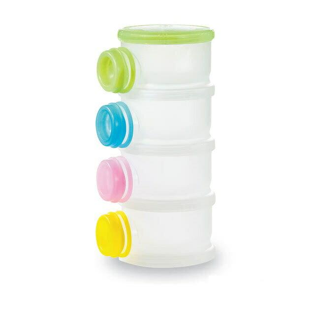 Simba小獅王辛巴 - 溜滑梯專利衛生奶粉盒 - 限時優惠好康折扣