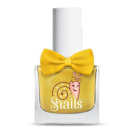 【安琪兒】法國【Snails希臘神話 】兒童水性無毒指甲油-許願 - 限時優惠好康折扣