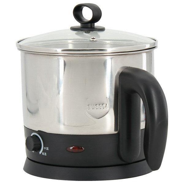 不鏽鋼快煮美食鍋 WK2070 NITORI宜得利家居 1