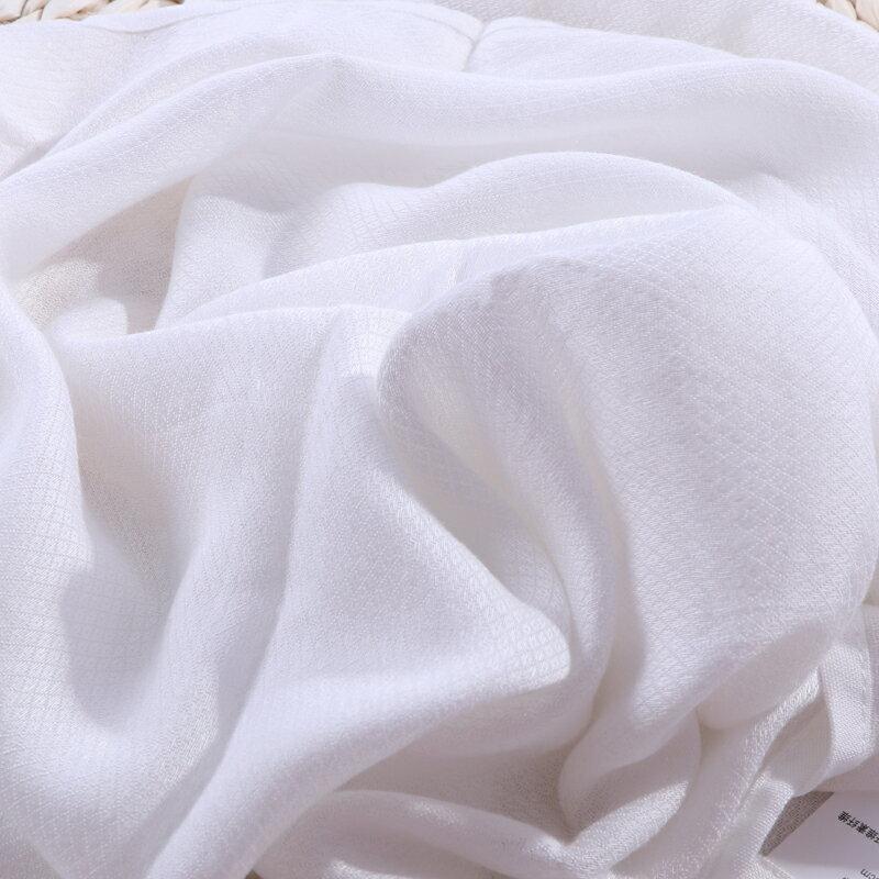 竹纖維可洗10條寶寶用品小孩天然紗布尿布新生兒嬰兒尿戒子用品1入