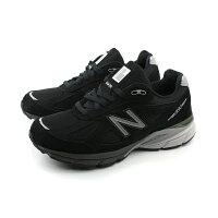 New Balance 美國慢跑鞋/跑步鞋推薦NEW BALANCE 990系列 跑鞋 黑 女款 no059
