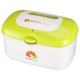 【淘氣寶寶】【 Papaya Kids 馬克文生 】 自動溫控保溫 濕紙巾 加熱器 MVS160004