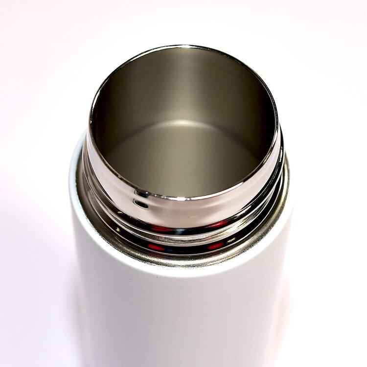 日本最小 POKETLE 超輕量 不鏽鋼保溫瓶 保冰隨行瓶 120ml 日本正版商品 4