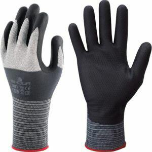 【代購】SHOWA手套 381 〝一体感 〞止滑耐磨手套 極度乾燥 防滑手套 工作手套 工程手套【星野日貨】