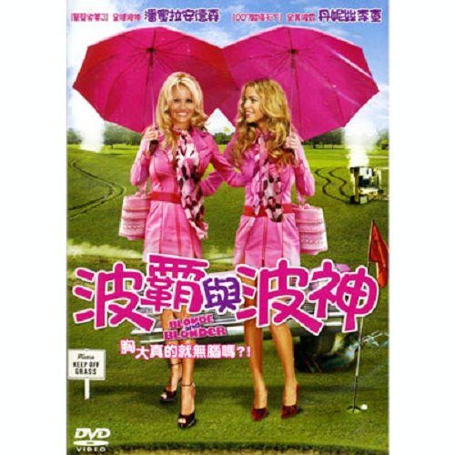 波霸與波神DVD
