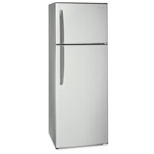 Panasonic國際牌393公升環保變頻冰箱NR-B406TV-HL