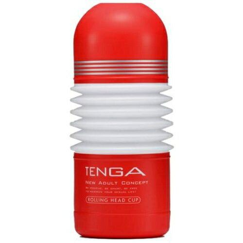 日本 Tenga Rolling Bed 伸縮型男用飛機杯 TOC-003 女上男下體位 標準型 情趣用品 按摩棒 名器 跳蛋