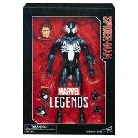 Marvel 玩具與電玩推薦到(卡司 正版現貨)Marvel Legends 12吋 猛毒 黑 蜘蛛人 Venom 猛毒電影就在卡司玩具推薦Marvel 玩具與電玩
