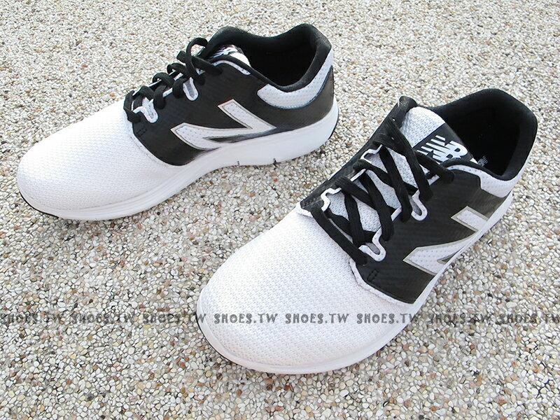 《下殺5折》Shoestw【W530CW2】NEW BALANCE 慢跑鞋 Ultra Soft 白黑 斑馬紋 男女都有 NB 1