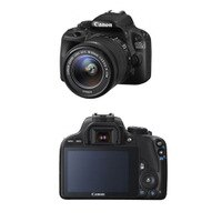 Canon佳能到CANON EOS 100D(含18-55IS)【愛買】