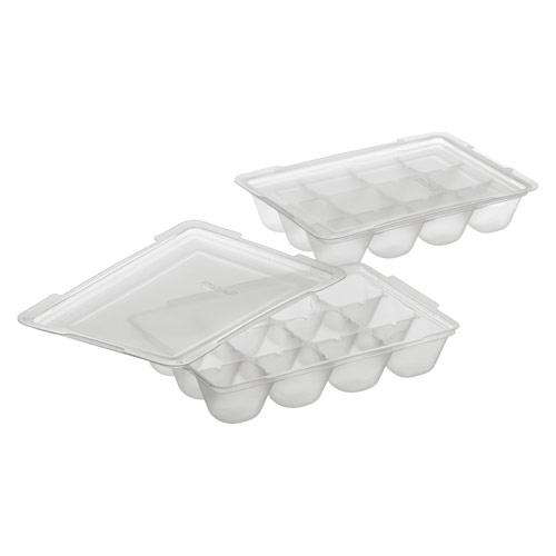 Richell 離乳食連裝盒15ml  2組入裝 【悅兒園婦幼 館】