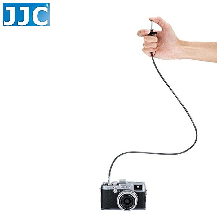 又敗家@JJC長70cm相機機械快門線適Pentax MX LX K1000 SPF K2 KX KM ME HOLGA Canon佳能AE1 A1 FTB AE-1 A-1 EX auto Fuji..