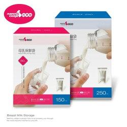 六甲村 母乳保鮮袋250ml (60入) 兩入組『121婦嬰用品館』