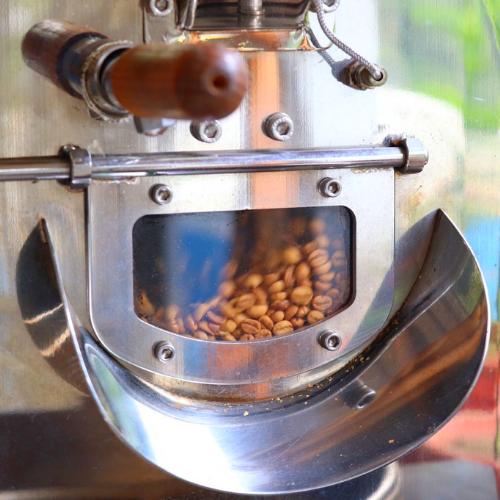 尼加拉瓜【蠻牛莊園 黑蠻牛】日曬 SHG 咖啡豆 半磅 #豆讚咖啡