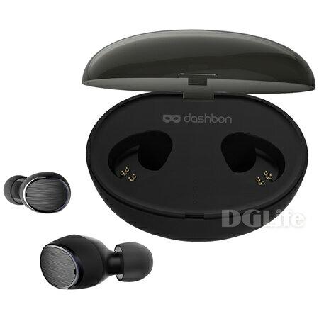 《dashbon》SonaBuds 全無線立體聲藍牙耳機