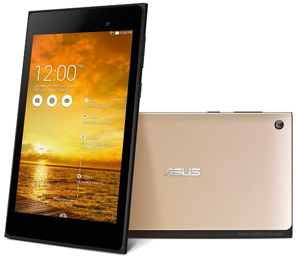 【全新品+1元送皮套or保護貼】ASUS MeMO Pad 7 (ME572CL) 2GB/16GB LTE 4G