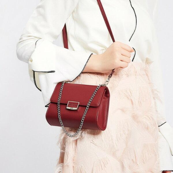 【現貨+預購】側背包韓版時尚鏈條仕女包肩背包NO.JY901-M