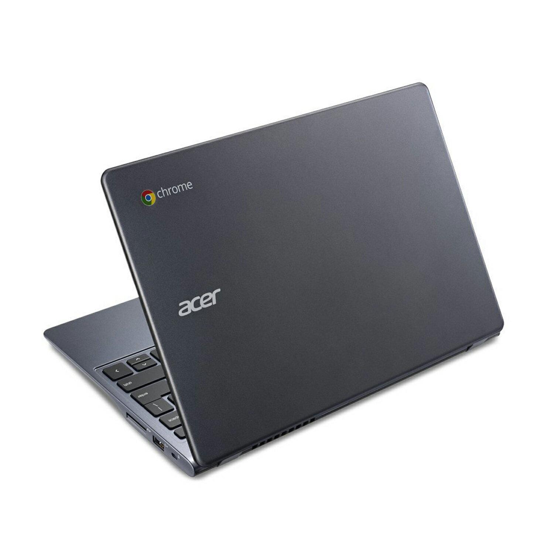 Acer C720 Google Chromebook Notebook Laptop 11.6-Inch LED 4GB RAM 16GB SSD 3