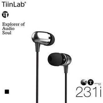 TiinLab Crystal of TFAT CT 水晶 系列 CT231i 周杰倫 調音 入耳式 質感 耳機