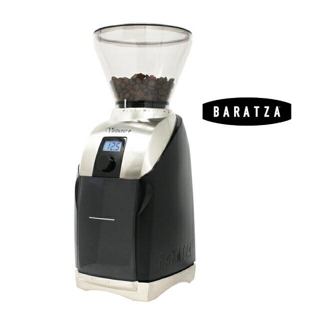 Baratza Virtuoso+ 錐刀咖啡磨豆機(可加購專用吹球) 保固一年《vvcafe》 0