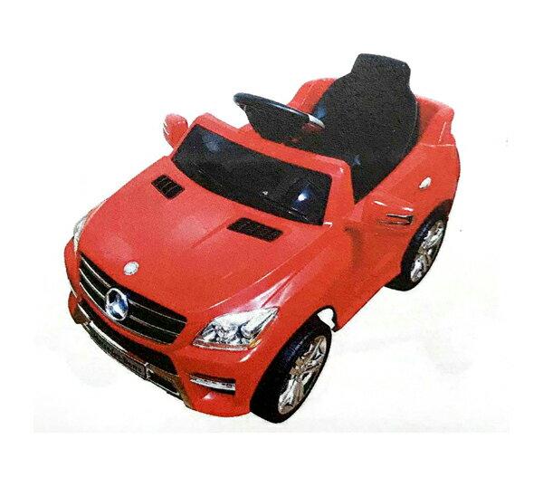 kikimmy 正版授權賓士兒童遙控電動車-白ML350W / 紅ML350R【德芳保健藥妝】 0