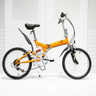 DAHON TST061折疊自行車