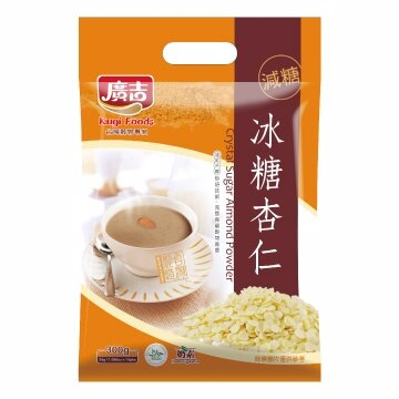 《廣吉》品豆(減糖)-冰糖杏仁茶(10入)