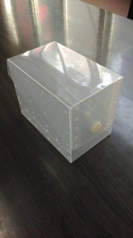 含稅附發票 特長卡盒 直立式牌盒 收納盒 桌上遊戲週邊 方舟風雲會益智桌遊 實體店正版
