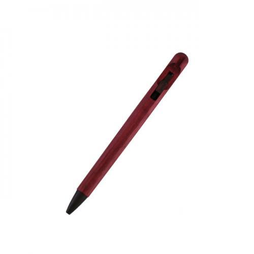 【MUKU工房】 北海道 旭川 工藝 Craft 鈴來 無垢 Bezel木製自動鉛筆 (原木  /  實木) 3