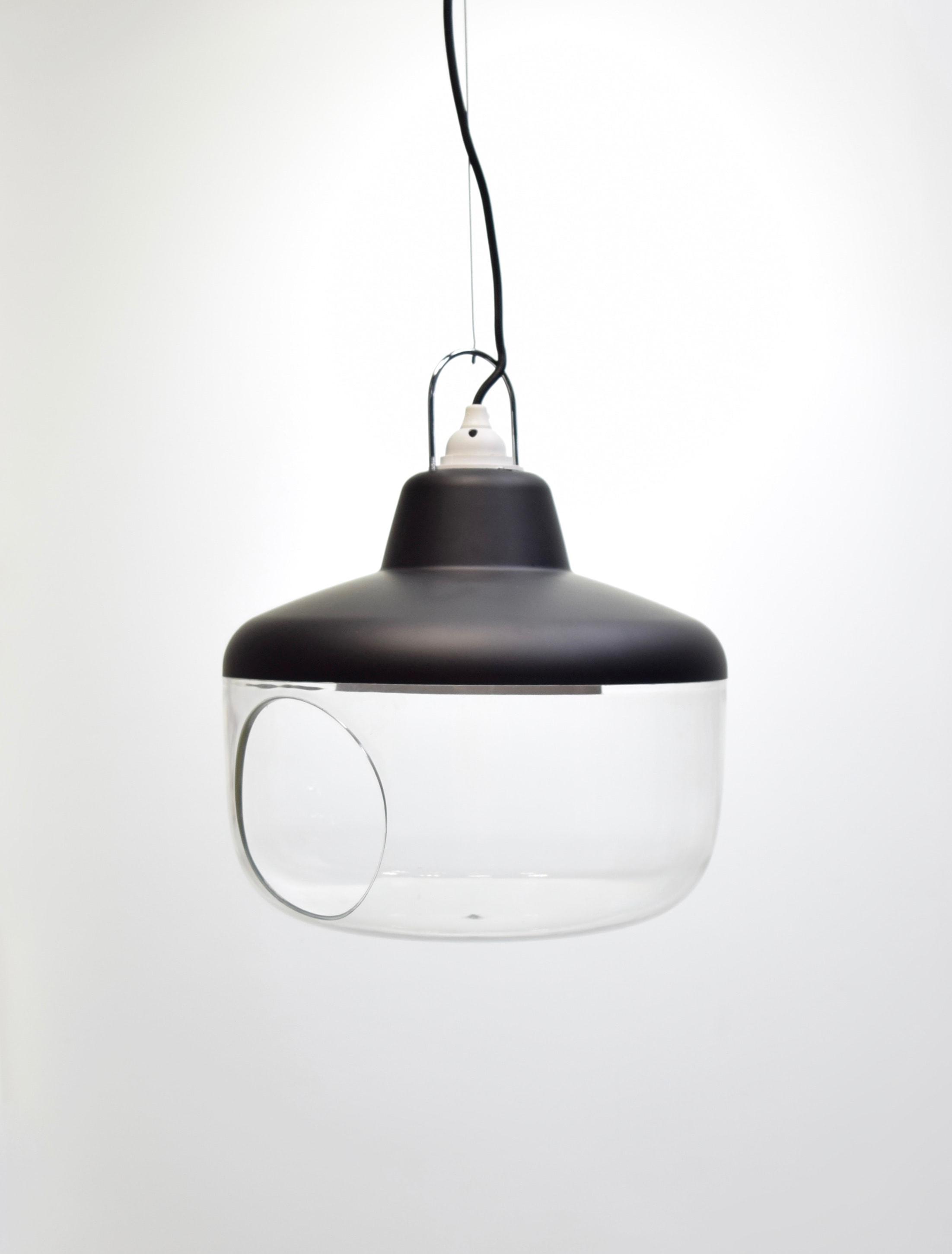黑色珍寶吊燈-BNL00121 0