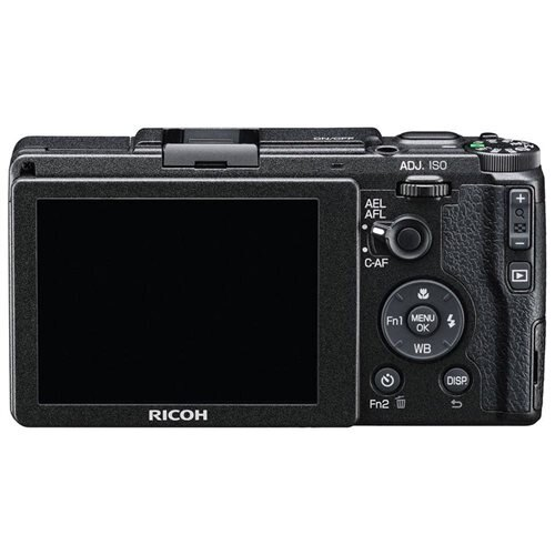Ricoh GR II Digital Camera - 175843 1