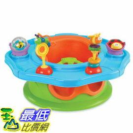 [COSCO代購]summerinfant3合1多功能遊戲學習餐椅_W105261