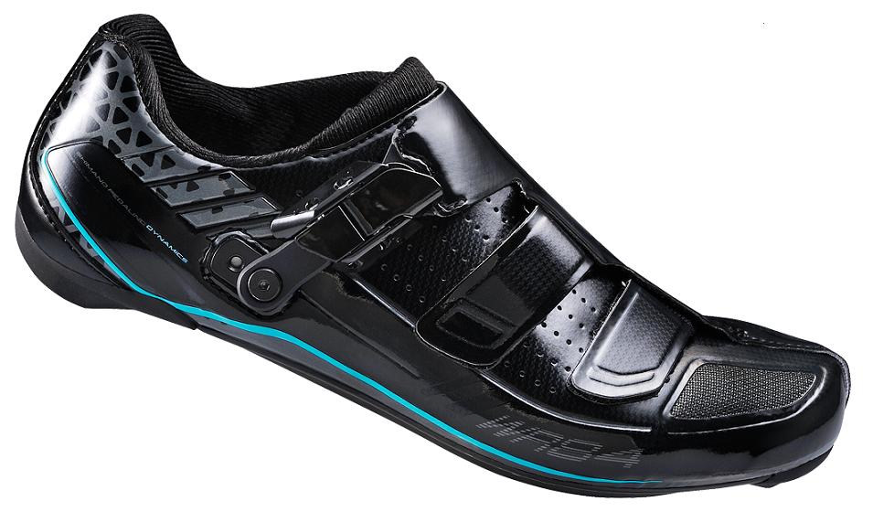 【7號公園自行車】SHIMANO SH-WR-84L 全方位競賽性能車鞋 卡鞋
