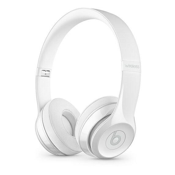 ★免運★ Beats Solo3 Wireless 頭戴式耳機(白色) 佳成數位 - 限時優惠好康折扣