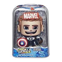 美國隊長 玩具與電玩推薦到【 MIGHTY MUGGS】漫威酷頭玩偶 Captain America 美國隊長就在東喬精品百貨商城推薦美國隊長 玩具與電玩