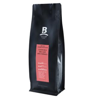 伯朗精品咖啡豆哥斯大黎加生態處理廠黃金塔拉珠莊園(250公克裝)