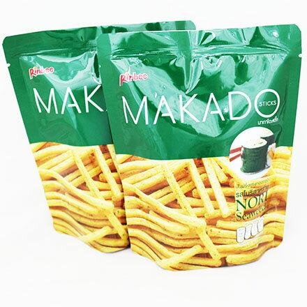 【敵富朗超巿】麥卡多薯條海苔