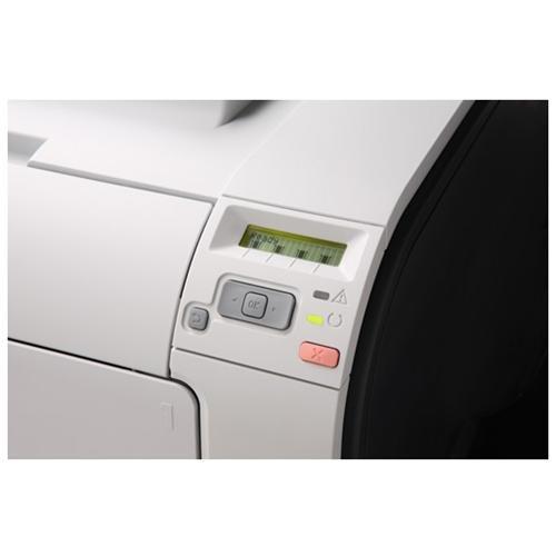 HP LaserJet CP2025dn Color Laser Printer 2