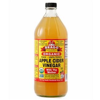 統一生機~Bragg有機蘋果醋946ml/罐▶全館滿499免運