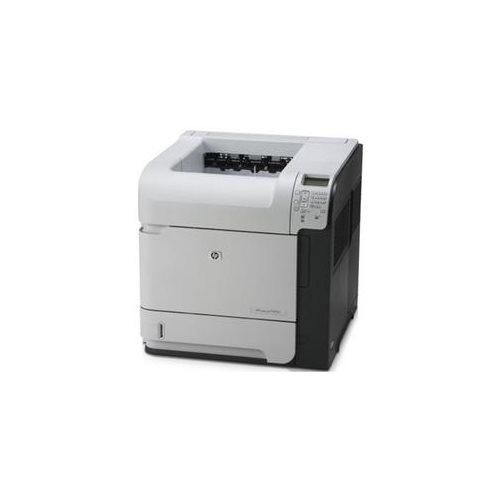 HP LaserJet P4515N Laser Printer - Monochrome 2