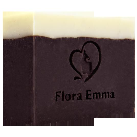 Emma 手工皂【何首烏亮黑洗髮皂】 2