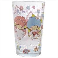 雙子星餐具及杯子推薦到大賀屋 雙子星 玻璃杯 水杯 茶杯 酒杯 透明 水晶 玻璃 杯子 Kiki Lala 三麗鷗 日貨 J00013692就在大賀屋推薦雙子星餐具及杯子