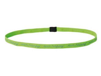 BROOKS 夜光慢跑 反光 頭帶(BK280260328) Reflective Headband [陽光樂活=]